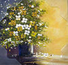 flower--decoration home oil painting on canvas