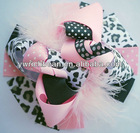top hot-sales pretty 5.5-6 inches feather bowCB-1395