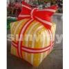 christmas inflatable gift
