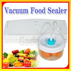 Home Packing System SealignVacuum Food Sealer Food Fresh 5 times logner from Moisture Wholesale