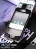 Yoobao Beauty Leather Case for iPhone5 black