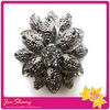 Silver crystal Brooches New arrival