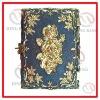 Jewel case metal jewellery box