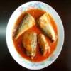 mackerel in a can 425g/155g