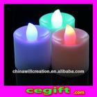 Candle led bulb