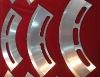 factory price good qulaity lower slotting blade or steel anvil