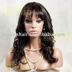 Indian Remy Human hair Wigs - Large Wholesale Lace Wigs