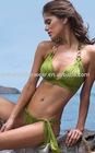Hot saling 2 piece womens swimwear