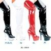 fashion lady sexy boots