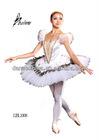 12BL1008 Stage Performance Trunk Ballet Dance Tutu Dress