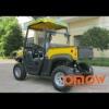 EEC Electric Farm Vehicle