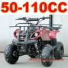 110cc Kids 4 Wheeler