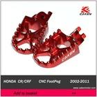 CRF250/450 CNC Aluminium Foot Pedal