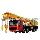 Crane Truck Load Capacity 20-130 tons
