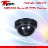CMD-970 IR waterproof camera ideal for monitoring entrances, hotel, school, shops, etc.