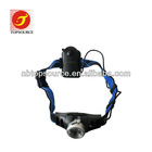 TC-369 3 W/Cree Retractable Headlight for outdoor
