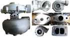 turbocharger for K27-422