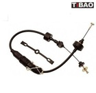 clutch cable for VW (GOLF, JETTA)