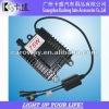 High power T02B 12V/75W Ultra Slim Digital HID Ballast