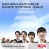 Business process outsourcing/Representative office