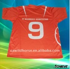 custom sublimation soccer jersey