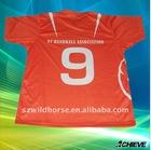 custom sublimation soccer jersey