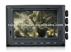 "Ruige 4.8"" Portable broadcast monitor for DSLR camera with HDMI composite,SDI (TL-480HDB)"