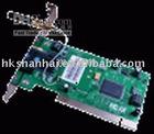 PCI GPRS MODEM with Wavecom Q2406B Module
