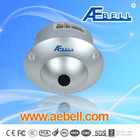 Color Day/Night Flying Disc Type Camera Flying CCTV Camera