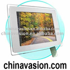 12 Inch TFT Screen Digital Photo Frame + MP4 Player