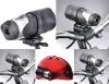 Helmet Sport Recorder