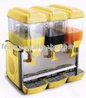 three head Cold heat juicer conversion machines