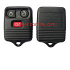Highest Quanlity and Hot-selling Ford 3 button Remote Key Shell-good quality with free shipping 60%.