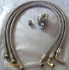Oil Cooler Piping Kits