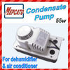 MEC-20 condensate pump for air conditioner and dehumidifier