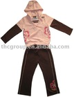 Cotton kids set ZZH044