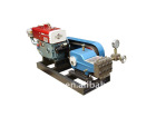 LF-11/40 diesel engine high pressure washer