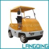 5 Tons CE Certificate Electric Towing Tractor - Model LQQ050