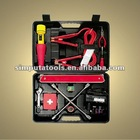 40pcs Car Emergency kit