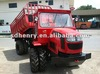OIL PALM TRACTOR