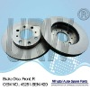 Brake Disc 45251-SEN-H20