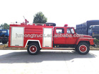 DongFeng 4*2 fire engine with best equipments