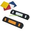 Colorful Rubber parking block