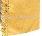 Futan lace sample