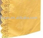 Futan lace sample