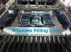 Automatic bitumen bag filling machine