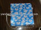 silk apron