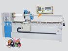 CNC textile machine, fabric roll cutter