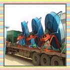 China Best Supplier fertilizer roller granulator