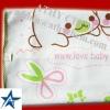 Alarm Baby PVC Organic Cotton Underpads
